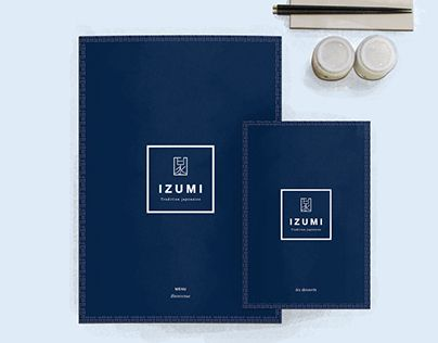 "Check out new work on my @Behance portfolio: ""Izumi, restaurant traditionnel Japonais"" http://be.net/gallery/45537631/Izumi-restaurant-traditionnel-Japonais"