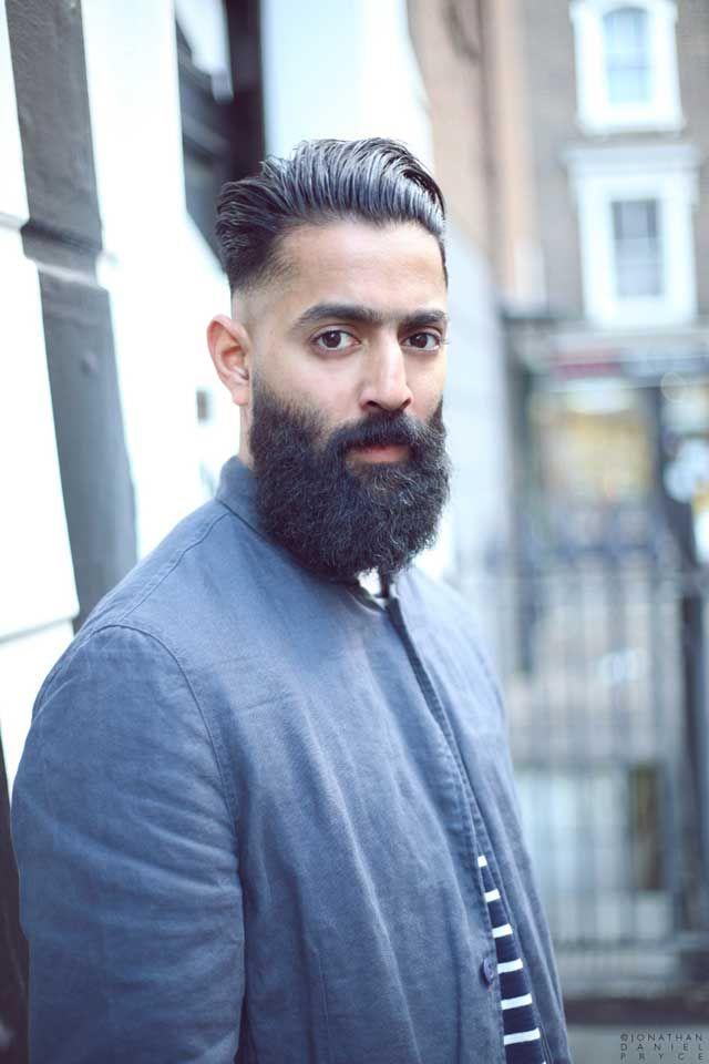 17 best images about tipos de barbas on pinterest no se - Clases de barbas ...
