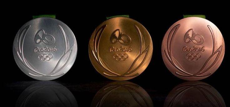 Los atletas mexicanos que lleguen al podio olímpico en Río 2016, deberán pagar…