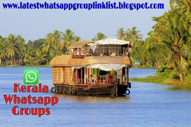 Kerala 2019 Latest WhatsApp Group Link List: Hi guys, Here we come