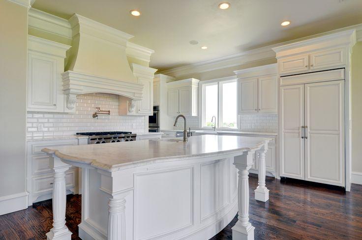 Sherwin Williams Marshmallow Kitchen Cabinets