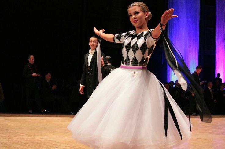 #lekescreations #alextetlow Diamond Standard Dress