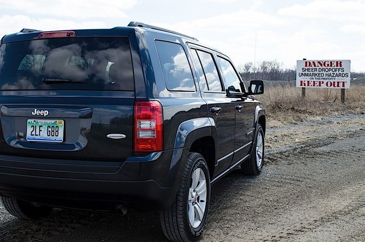 2014 Jeep Patriot Review: Is America's Cheapest SUV a Winner