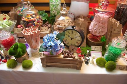 Hire items for events/toadstools, birdcages, bunnies, moss, etc | Party Hire | Gumtree Australia Adelaide City - Adelaide CBD | 1110580782