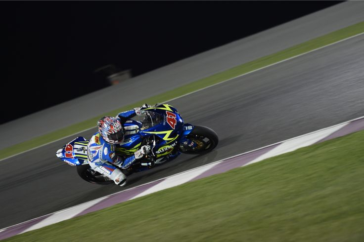 Qualifying and Race 1 took place on Day 2 at Losail International Circuit in Round 5 of the Asia Roa