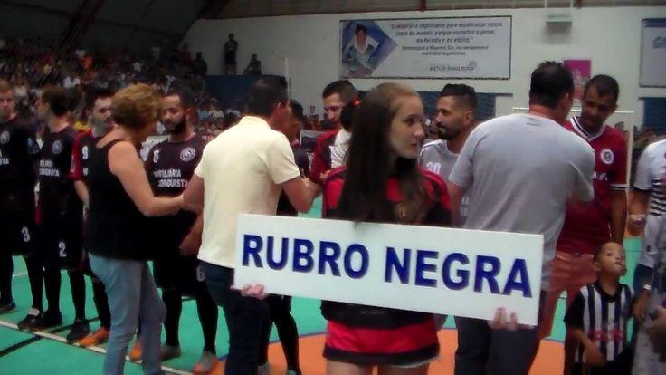 IVAN VICENSOTTI - FUTSAL DE VERÃO 2017 DE ARTUR NOGUEIRA