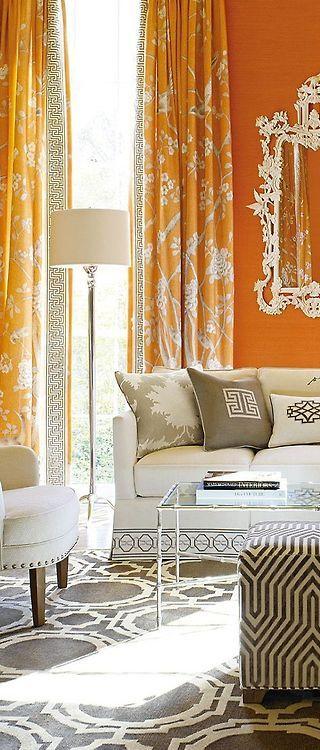 uniqueshomedesign:  Marmalade color charisma design