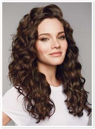 Living Proof | Get the look | Natural Curls