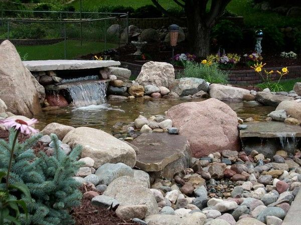 17 Best 1000 images about Landscaping Rocks on Pinterest Landscaping