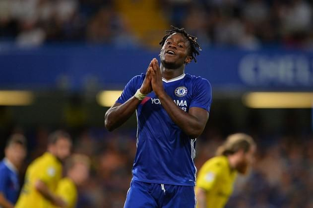 #rumors  Chelsea FC transfer news: Michy Batshuayi could be set for early exit as Marseille target loan deal for £33million striker
