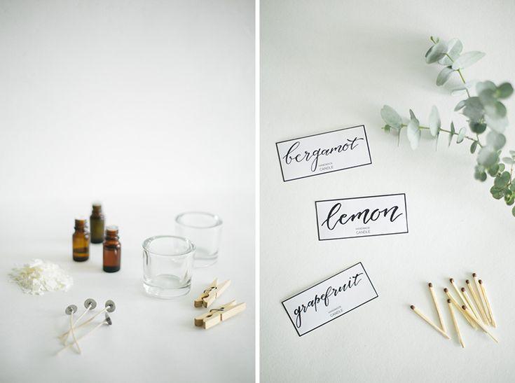 Ничто так сильно не будоражит воспоминания, как ароматы. Укутавшись в плед прохладной осенью, вы непременно вспомните о жарком лете, спелых фруктах, морском бризе и дальних путешествиях. Сегодня мы расскажем, как с помощью эфирных масел и соевого воска создать ароматизированные свечи для дома. Материалы: соевый воск CB-XceL фитиль армированный с фитиледержателем подсвечники / любые стеклянные и …