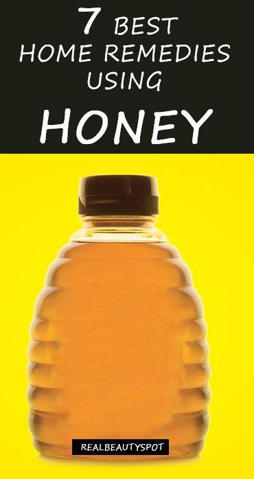 7-best-home-remedies-using-honey