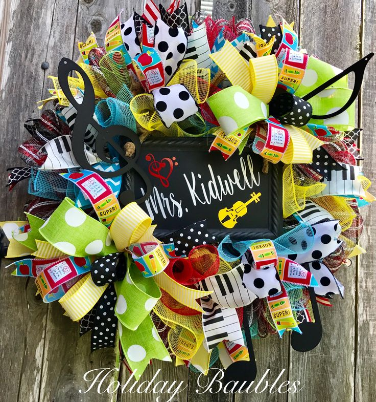 Teacher Appreciation ✏️ by Holiday Baubles