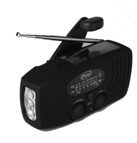 Freeplay 003008 Freeplay Radio/Lampe Companion: Amazon.de: Beleuchtung