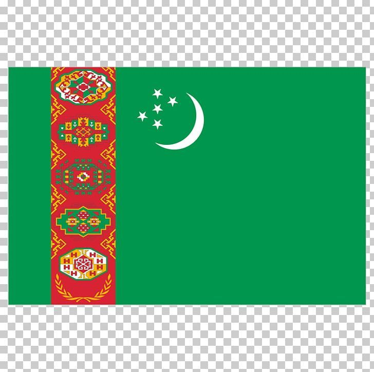 Flag Of Turkmenistan Flag Of Uzbekistan Png Advertising Area Brand Emblem Of Turkmenistan Flag Turkmenistan Flag Flag Png