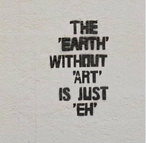 #Earth #art #streetart