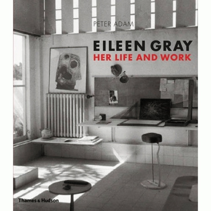 54 best eileen gray images on pinterest. Black Bedroom Furniture Sets. Home Design Ideas