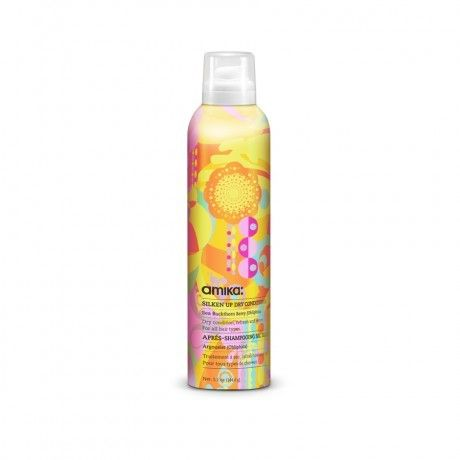 amika Silken Up Dry Conditioner Don't forget your dry conditioner, which ensures your locks stay tangle free and soft. Plus, check out ourshopfor more great products!  via @AOL_Lifestyle Read more: http://www.aol.com/article/2016/03/16/walking-may-be-a-bigger-calorie-burner-than-previously-believed/21329013/?a_dgi=aolshare_pinterest#slide=3711742|fullscreen