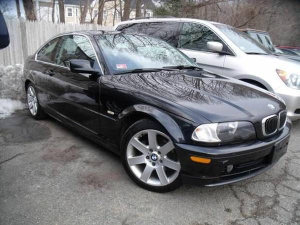 Used 2003 BMW 325Ci for Sale ($12,000) at Willimantic, CT. Contact: 860-617-6022. (Car Id: 57217)