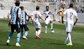 Blog Esportivo do Suíço: Brasileirão - Série A 2015, 20ª Rodada: Grêmio joga pouco e empata com a Ponte Preta