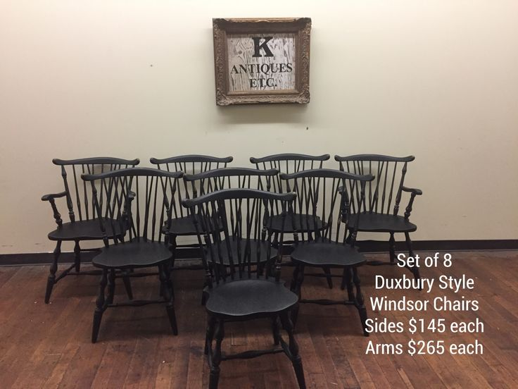 73 best Windsor Chairs images on Pinterest