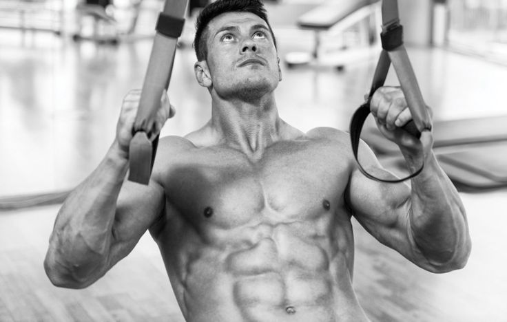 Burn fat fast and shrink your middle with this brand-new MetCon workout from Men's Health Fitness Director