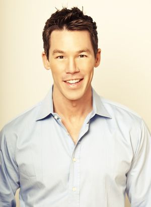 David Bromstad: Favorite Designer, HGTV
