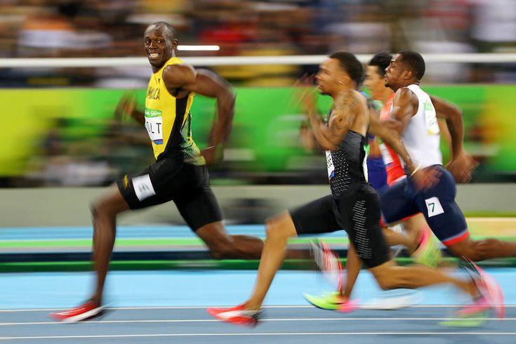 Les plus belles images des Jeux olympiques de Rio