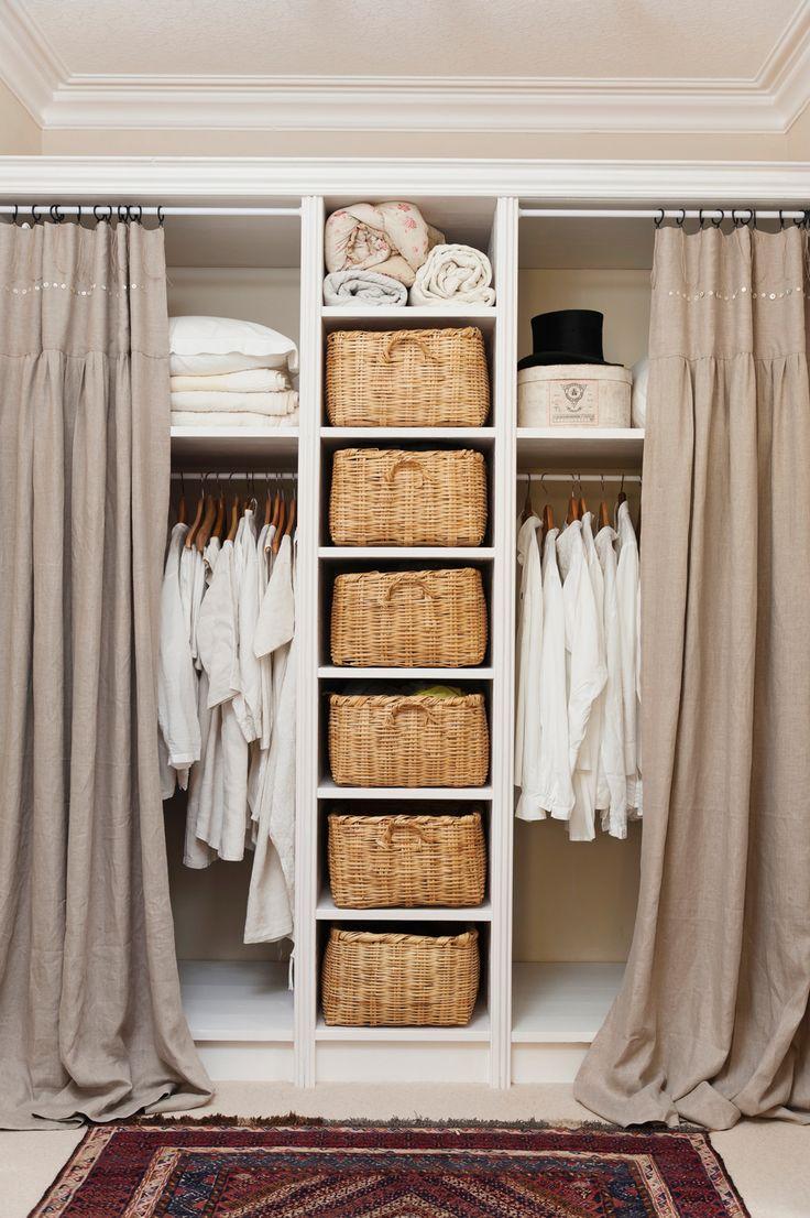 Kleiderschrank Diy begehbarer kleiderschrank diy die schönsten einrichtungsideen