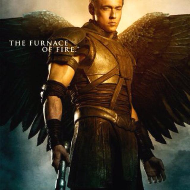Kevin Durand  Archangel: LEIGION