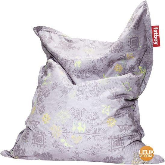 Koop Fatboy the Original Special online! Alle designs verkrijgbaar. Prijs: 249,- (Gratis thuisbezorgd) - De online Fatboy  leverancier - Makkelijk   Snel   Veilig bestellen bij LeukvoorNL.nl -