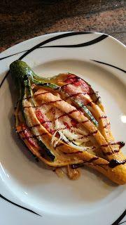 Matti's Kitchen: Schnelle Ofen-Zucchini