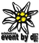 Altes Logo von DJ Falke
