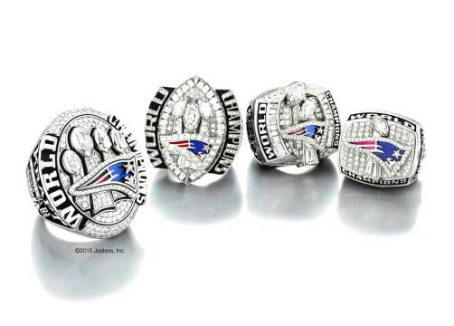 How Many Superbowl Rings Do The New England Patriots Have