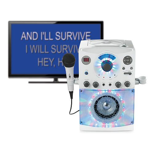 karaoke machine r us