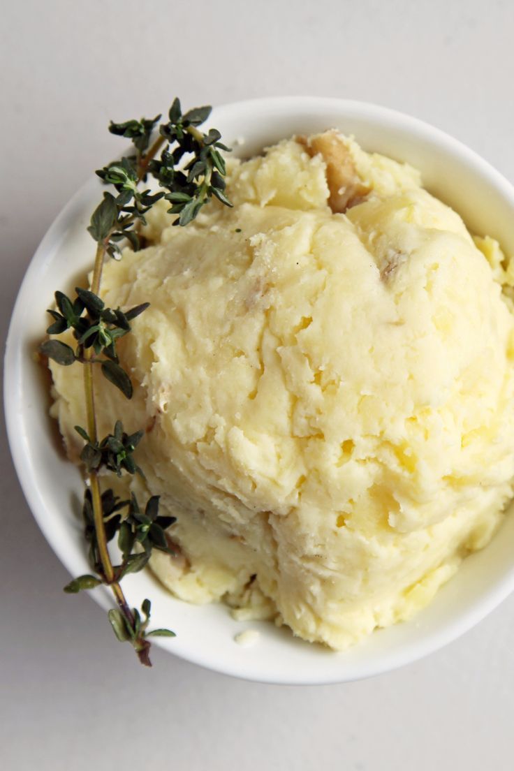Tyler Florence's BEST MASHED POTATOES Hack Will Forever Change the Way You Make Mashed Potatoes