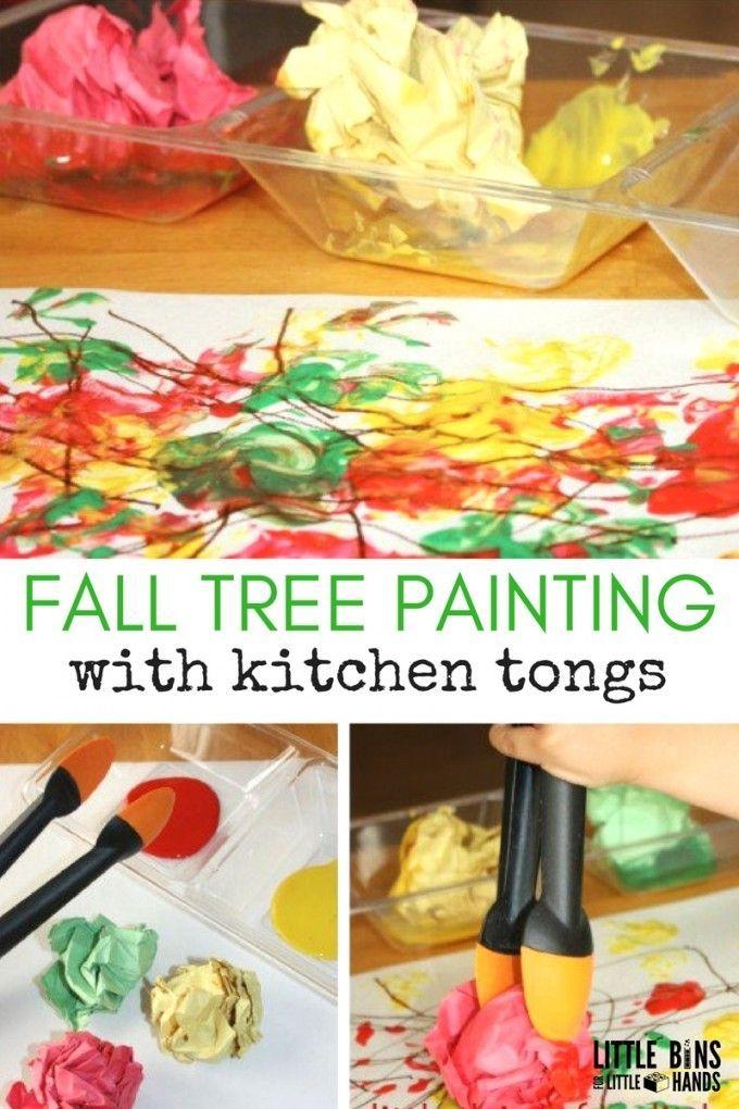231 best autumn preschool theme images on pinterest   fall, autumn