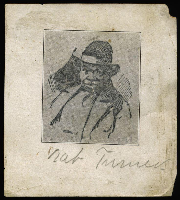 Remembering the horror of Nat Turner's rebellion