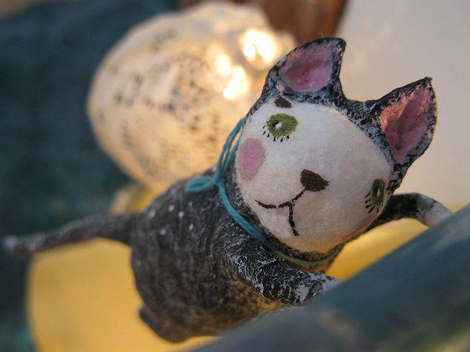 Алиса Баженкова | 'Колыбель для кошки'.. Обсуждение на LiveInternet - Российский Сервис Онлайн-Дневников