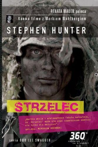 Stephen Hunter: Strzelec - http://lubimyczytac.pl/ksiazka/72449/strzelec