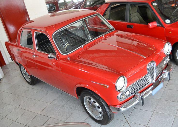 Alfa Romeo Giulietta TI Exclusive cars, Cars for sale
