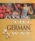 An introduction to the cooking of Germany featuring such traditional recipes as spaetzle, hot potato salad, Black Forest torte, and marzipan. Also includes information on the history, geography, customs and people of this European country.