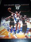 For Sale - KURT THOMAS 40 NBA New York Knicks Phoenix Suns Miami Heat Signed 8x10 Autograph - http://sprtz.us/HeatEBay