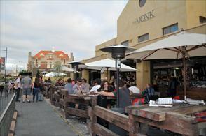 The Monk Brewery & Kitchen - Fremantle