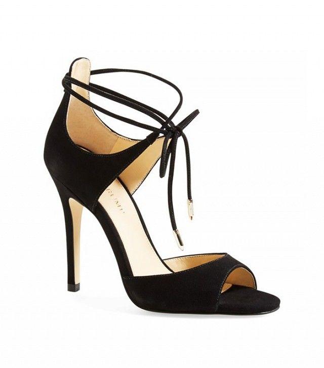 Ivanka Trump Holidae d'Orsay Sandals