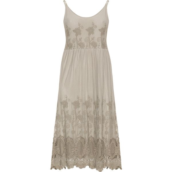 Vento Maro Beige Plus Size Tulle overlay lace dress ($120) ❤ liked on Polyvore featuring dresses, beige, plus size, floral print cocktail dress, beige cocktail dress, tulle cocktail dresses, plus size special occasion dresses and plus size lace dress