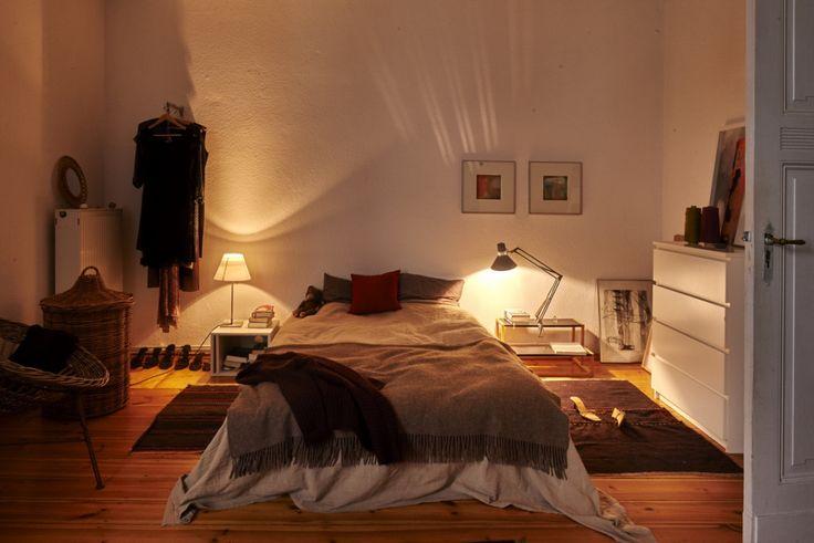 Wohnung in berlin couch das erste wohn fashion for Erste wohnung design
