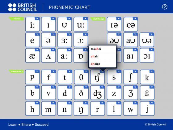 Apps - British Council LearnEnglish