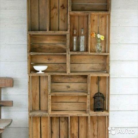 Шкафы— фотография №1