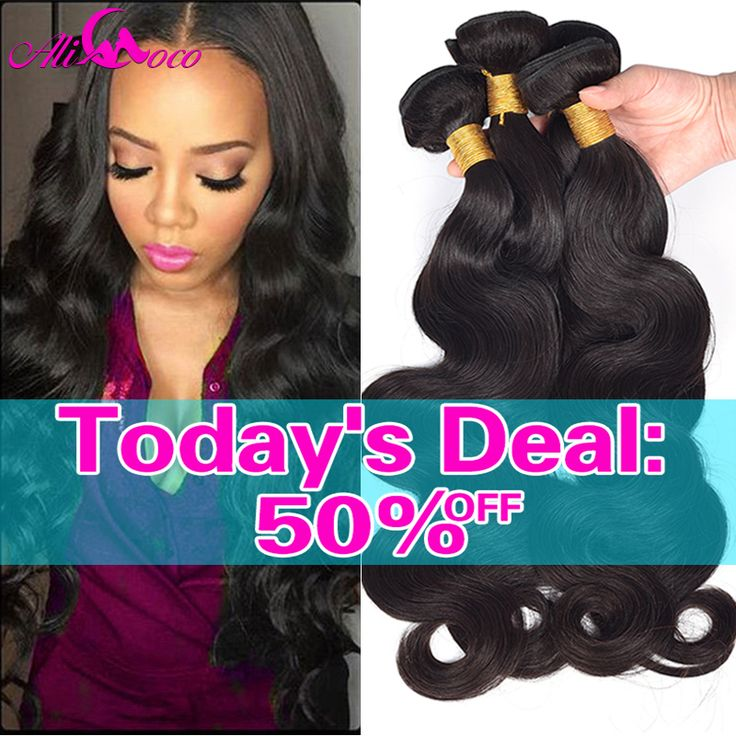 Hair Weaving 10A Mink Brazilian Body Wave 4 Bundles Brazilian Virgin Hair Body Wave, Rosa Hair Products Brazilian Human Hair Weave Bundles -- Click the image to find out more